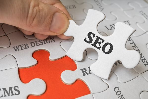 The Importance of Links in SEO - Post Thumbnail